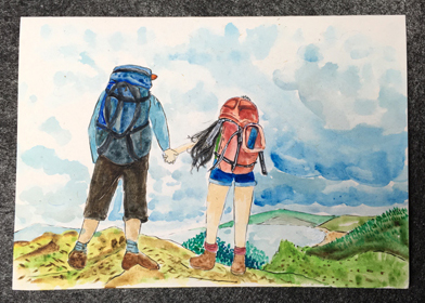 hiking_sold