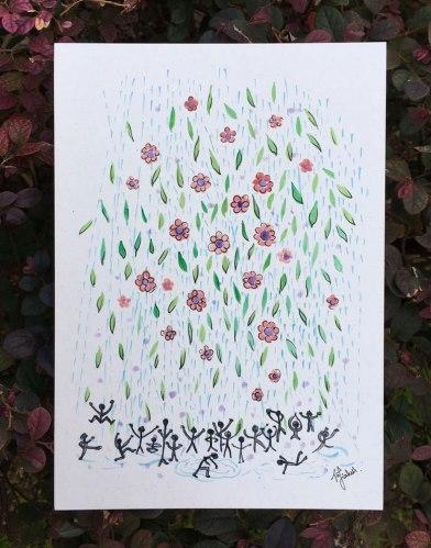 a5_flower_rain
